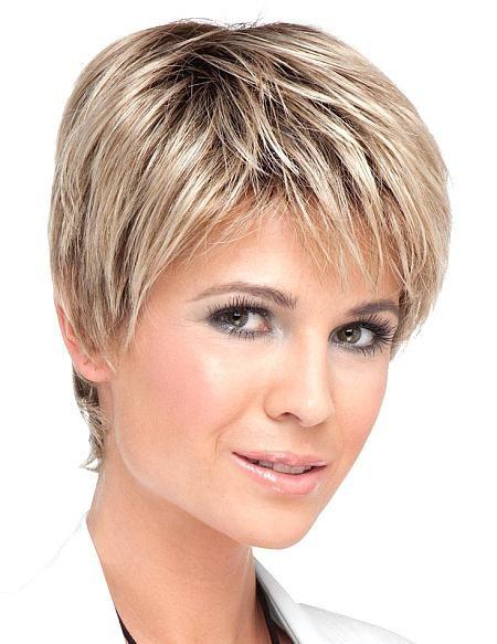 Liste : Les +20 meilleures images de modele de coiffure courte femme - LiloBijoux - Bijoux ...