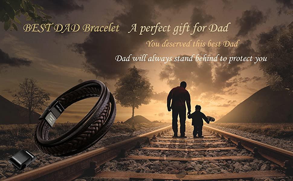 Black Best Dad