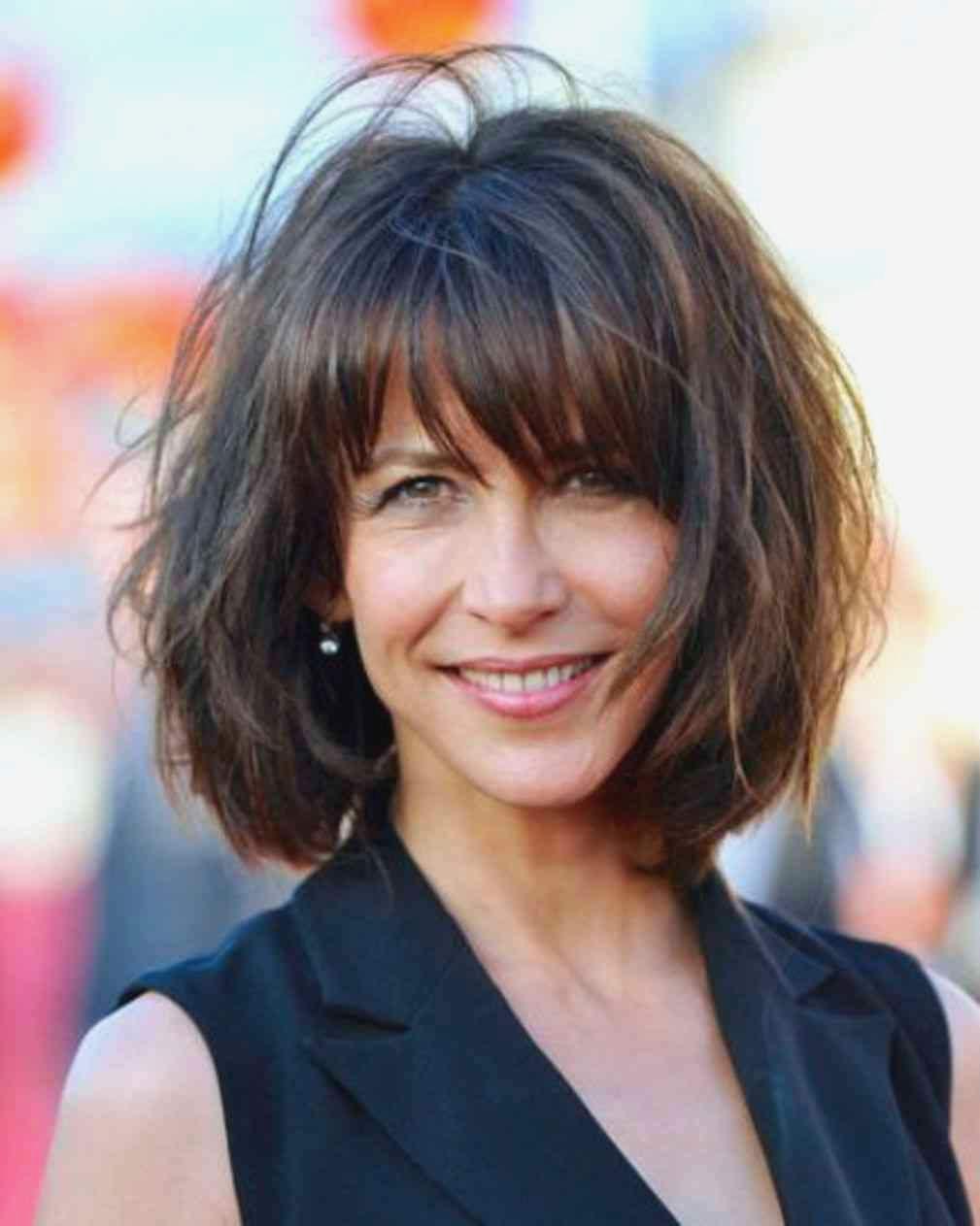 Beauté : 20 plus belles exemples coiffure courte femme