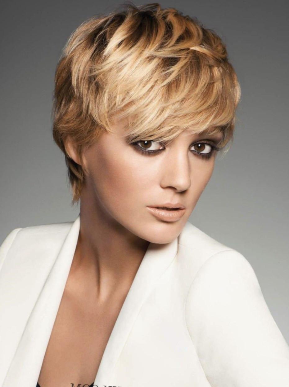 Liste : Les +20 meilleures images de modele de coiffure ...