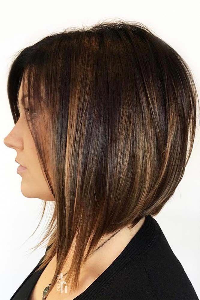 Album : Les +20 top images de coiffure femme 2020 carré plongeant - LiloBijoux - Bijoux Fantasie ...
