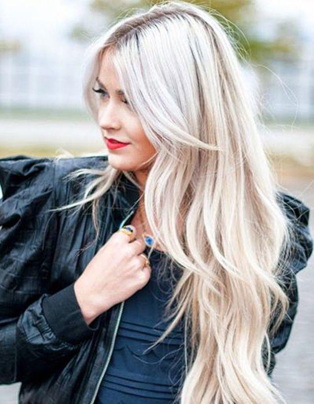 Album : Les +20 top photos de coiffure femme cheveux long blond - LiloBijoux - Bijoux Fantasie ...