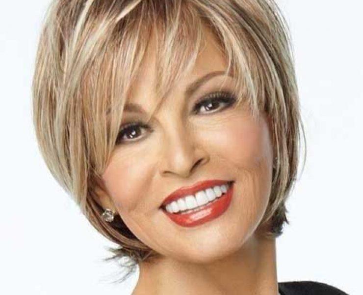 Quelle coupe de cheveux adopter après 50 ans ?   Carré