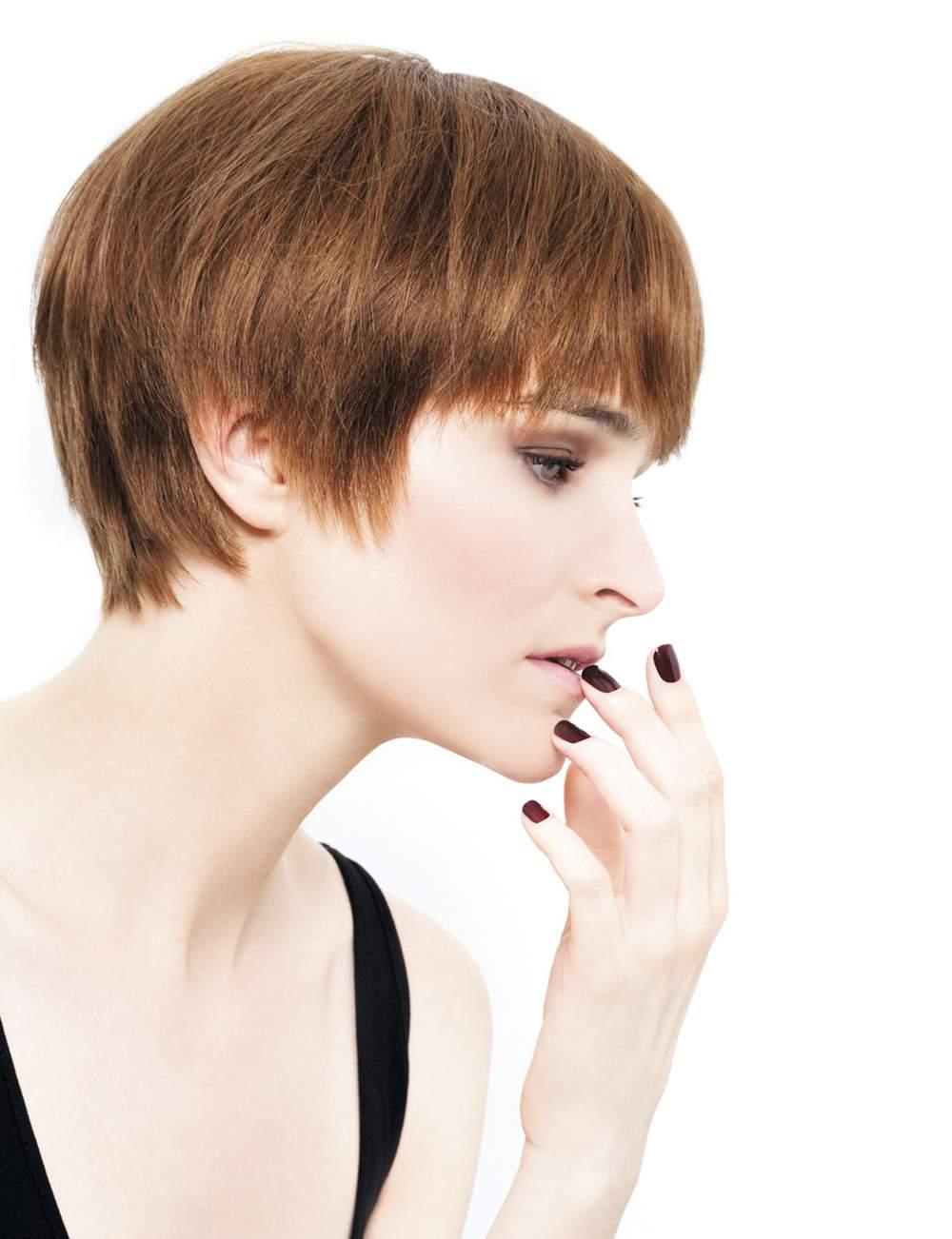 +20 meilleures idées de modele coiffure coupe boule femme - LiloBijoux - Bijoux Fantasie ...