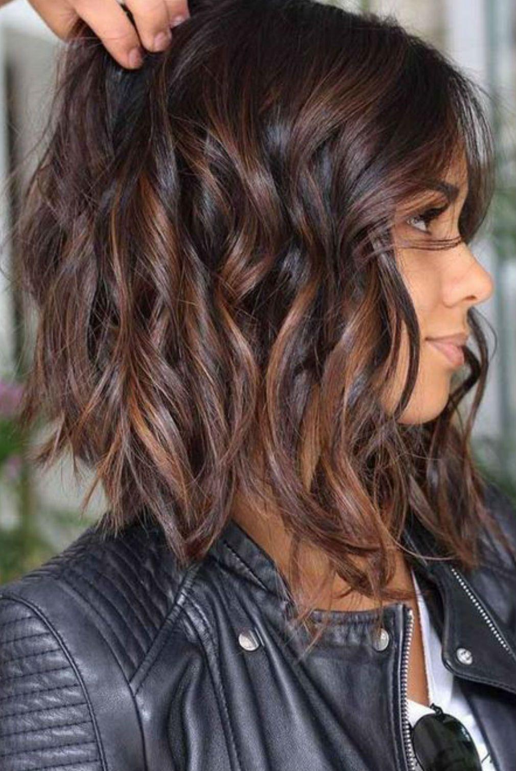 Album : Les +20 top photos de coiffure femme 2020 carre mi long - LiloBijoux - Bijoux Fantasie ...