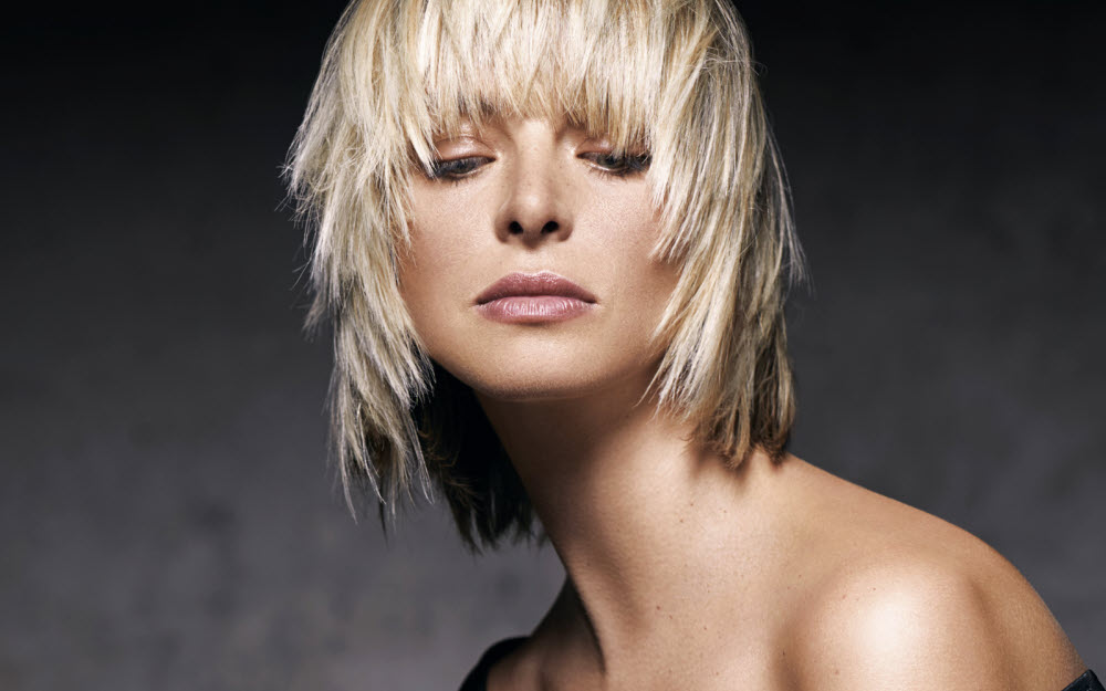gallérie : Les +20 belles photos de coiffure femme 2020 mi long - LiloBijoux - Bijoux Fantasie ...