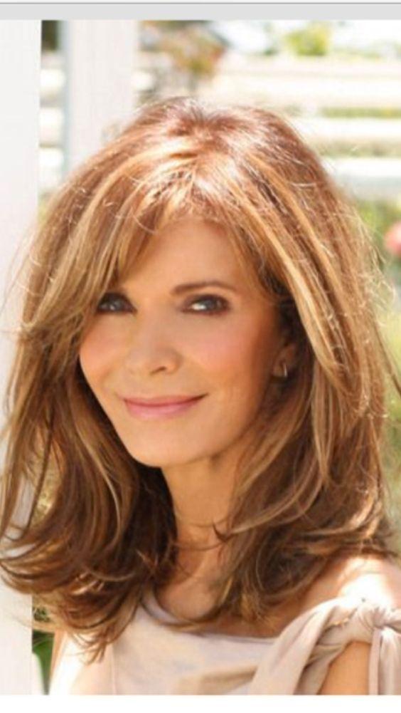 Liste : Les +20 meilleures idées de coiffure femme 50 ans - LiloBijoux - Bijoux Fantasie ...