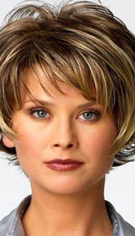 +20 top images de coupe courte femme 50 ans visage ovale