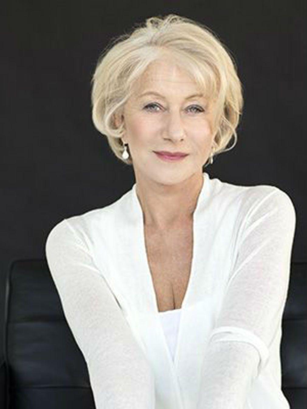 Liste : Les +20 meilleures images de coiffure femme 60 ans et plus - LiloBijoux - Bijoux ...