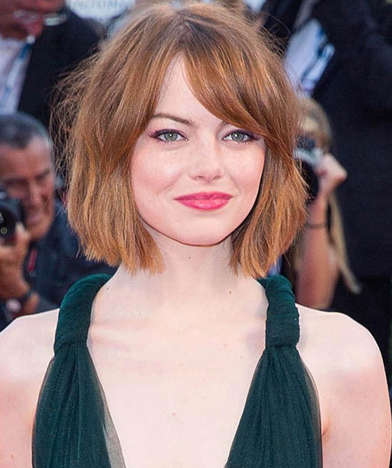 +20 meilleures images de visage rond quelle coupe de cheveux femme - LiloBijoux - Bijoux ...