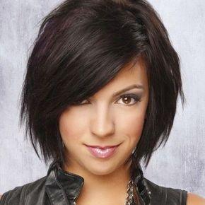 Liste : Les +20 belles photos de coiffure femme brune - LiloBijoux - Bijoux Fantasie tendances ...