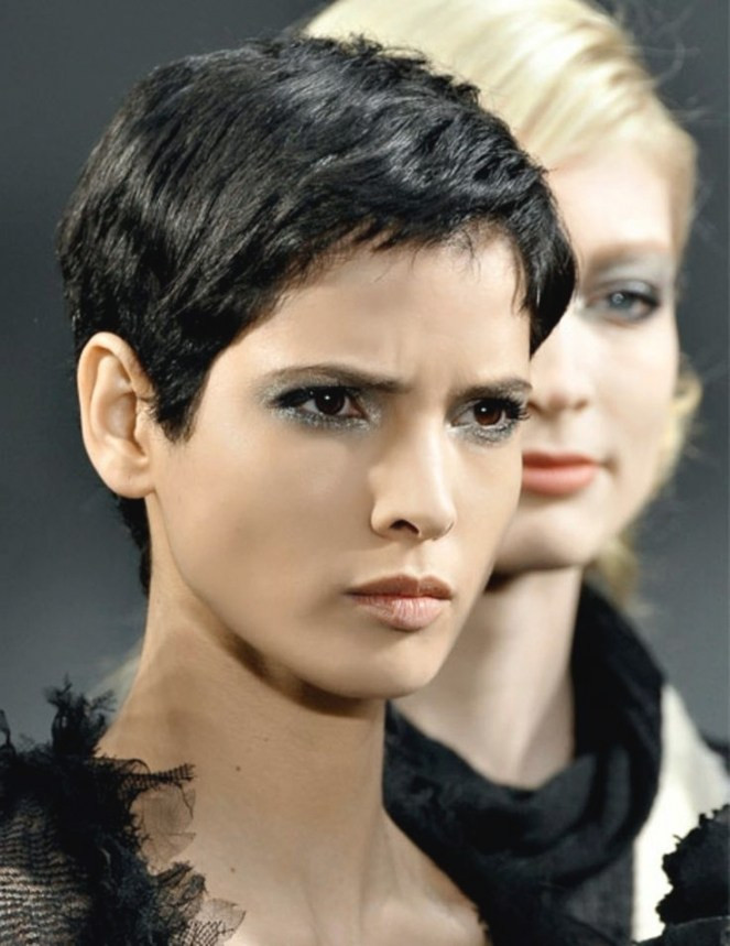 Album : Les +20 belles idées de coiffure femme tres courte - LiloBijoux - Bijoux Fantasie ...