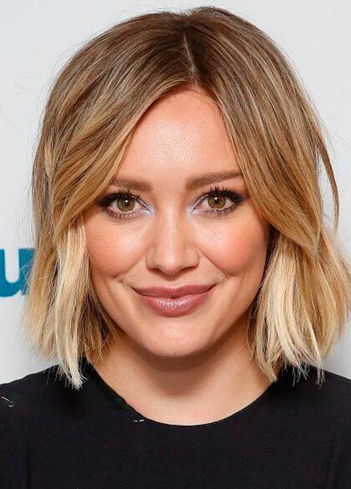 +20 top idées de coiffure femme visage ovale cheveux fins - LiloBijoux - Bijoux Fantasie ...