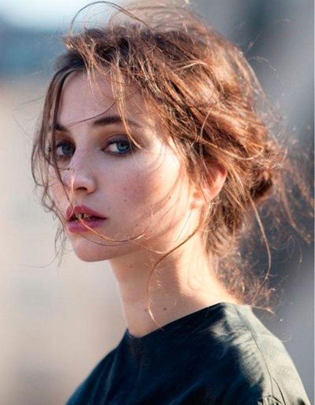 coiffure femme coiffe decoiffe