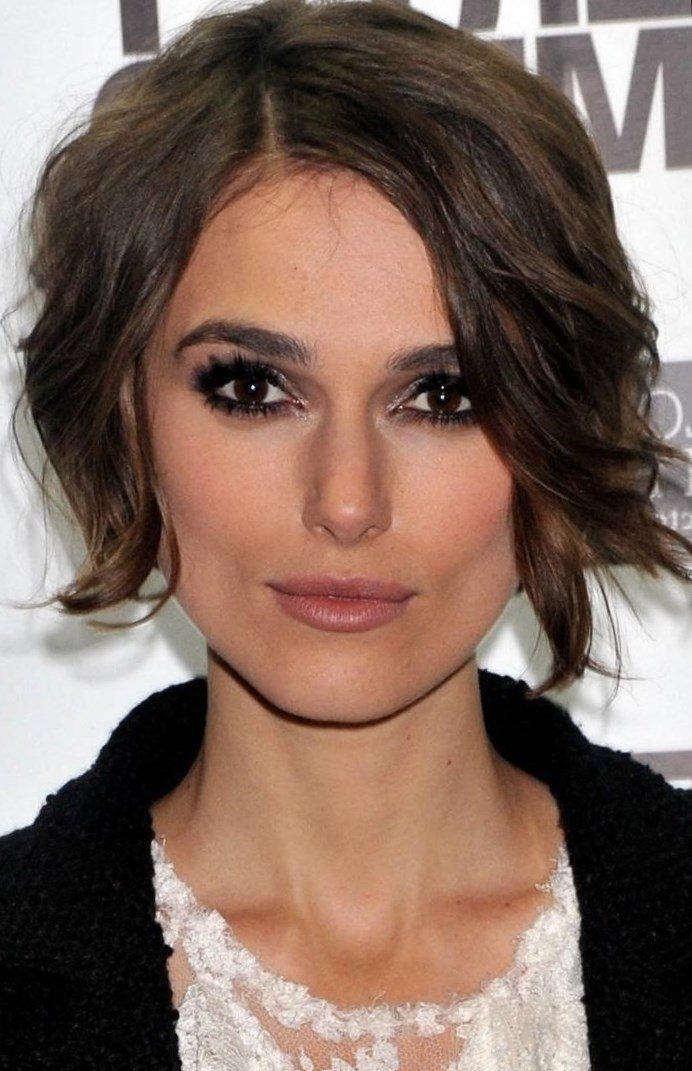 gallérie : Les +20 top idées de coiffure visage carré femme - LiloBijoux - Bijoux Fantasie ...
