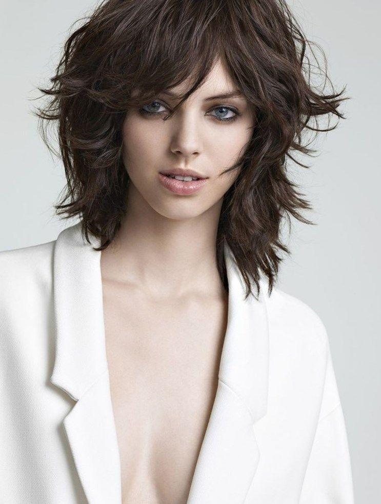 gallérie : Les +20 meilleures photos de coiffure femme court dégradé avec frange - LiloBijoux ...