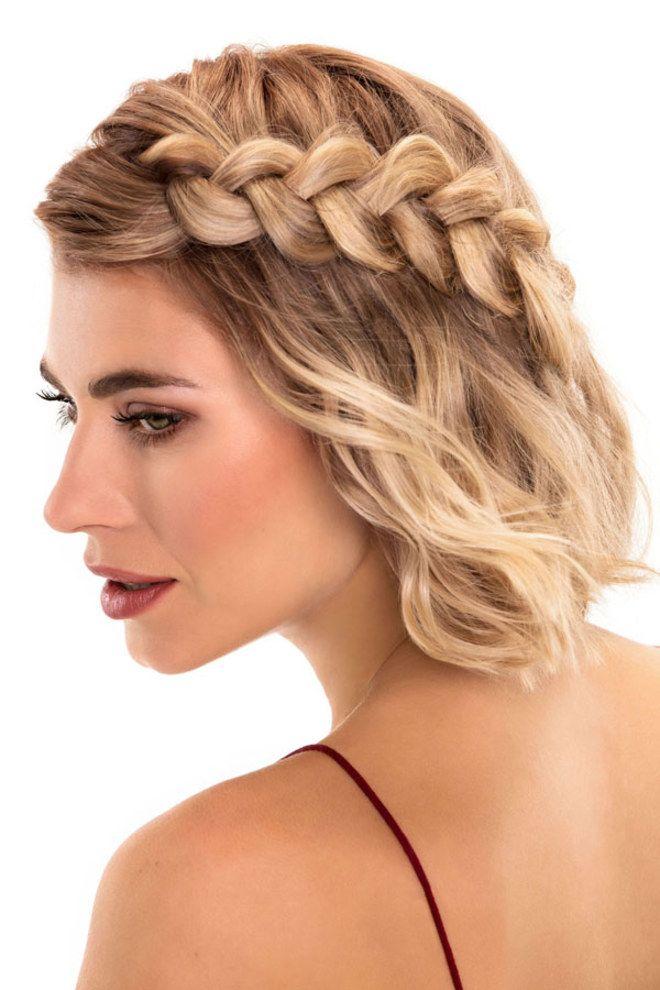 gallérie : Les +20 belles idées de coiffure tresse femme - LiloBijoux - Bijoux Fantasie ...