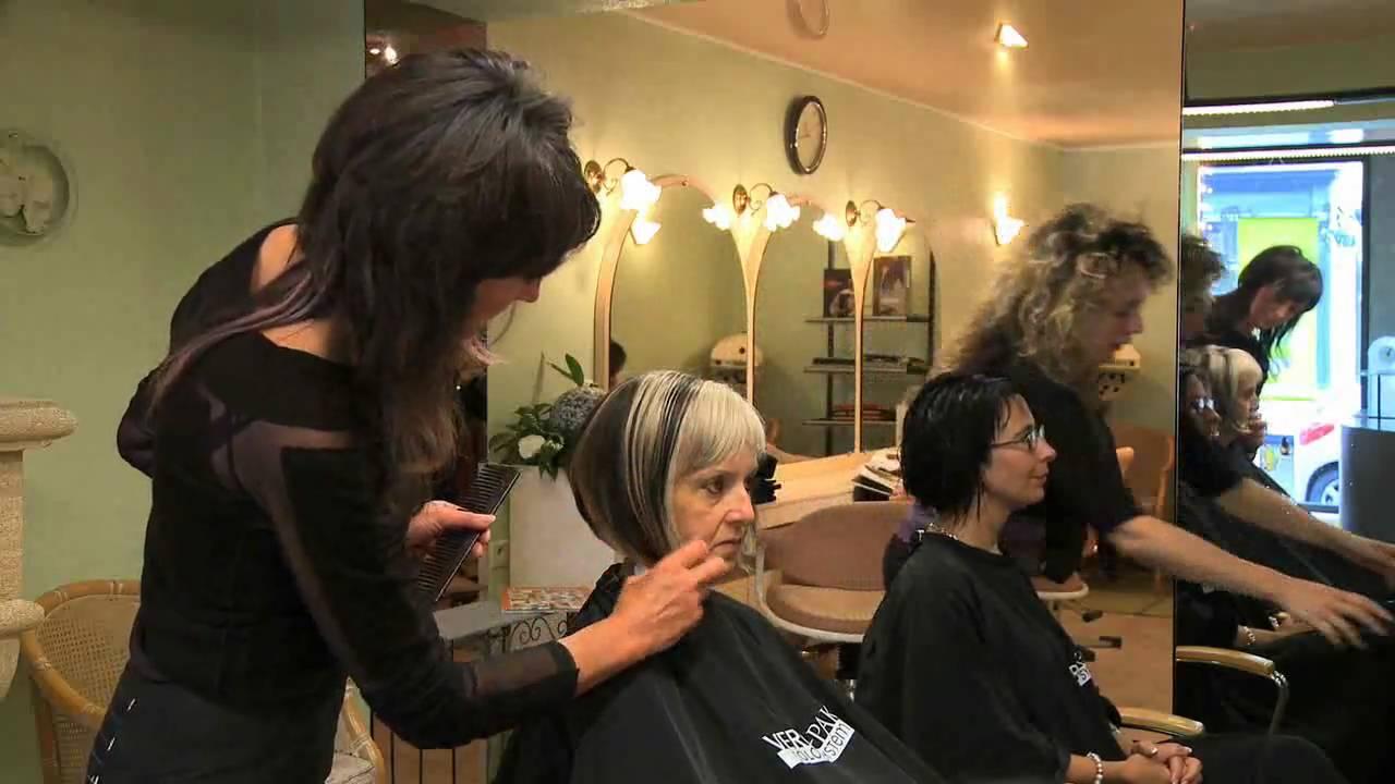 Coiffure Fontaine, salon de coiffure pour femme et homme