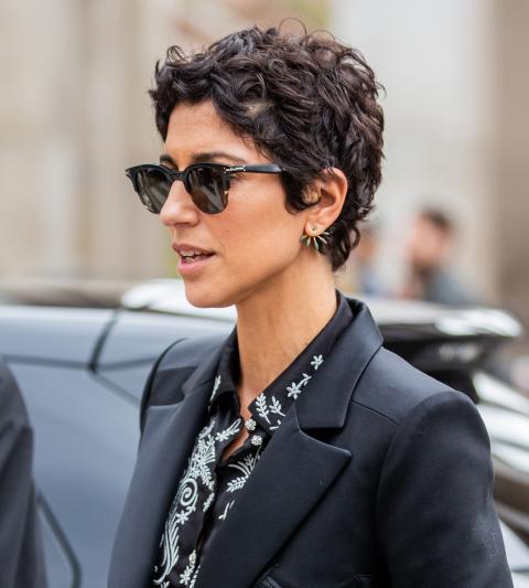 +20 meilleures idées de coupe cheveux bouclés court femme 2020 - LiloBijoux - Bijoux Fantasie ...