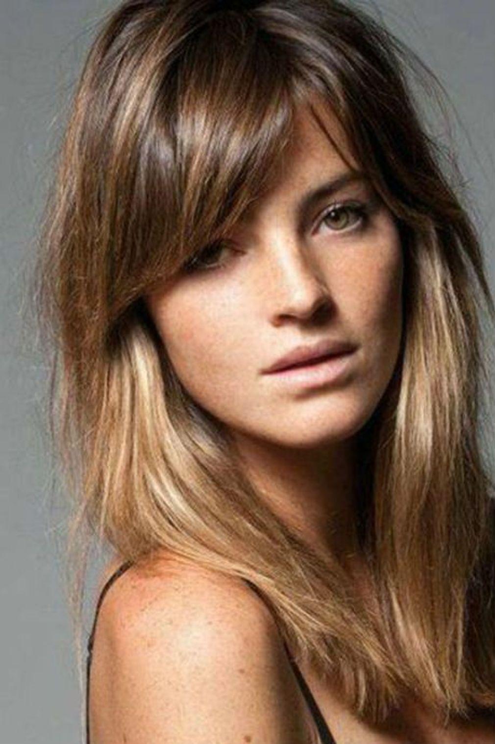 gallérie : Les +20 top idées de style de coiffure mi long femme - LiloBijoux - Bijoux Fantasie ...