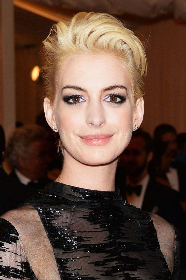 Album : Les +20 meilleures images de coiffure courte femme blonde - LiloBijoux - Bijoux Fantasie ...