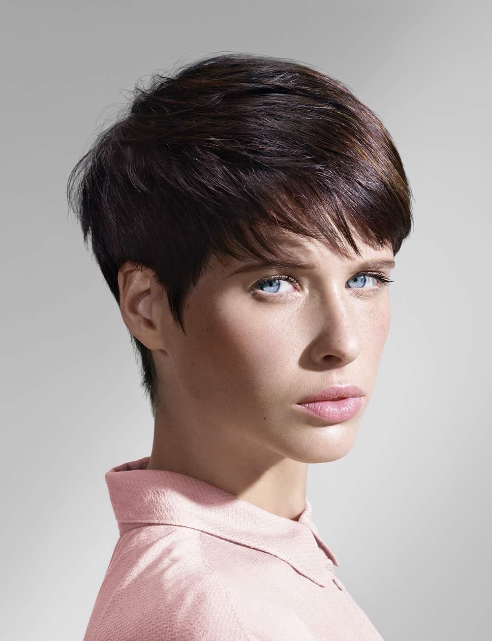 gallérie : Les +20 meilleures photos de coiffure boule courte femme - LiloBijoux - Bijoux ...