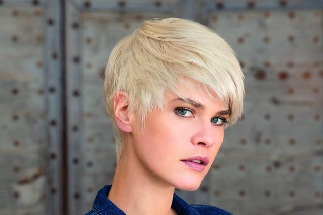 Coupe courte femme : les tendances cheveux courts 2020
