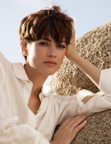 Liste : Les +20 top photos de modèle coiffure courte femme ...