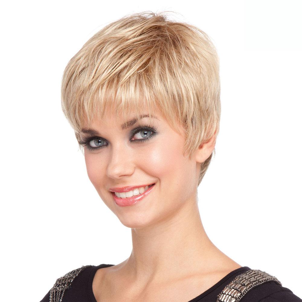 Coupe de cheveux courte femme, je veux une coiffure moderne