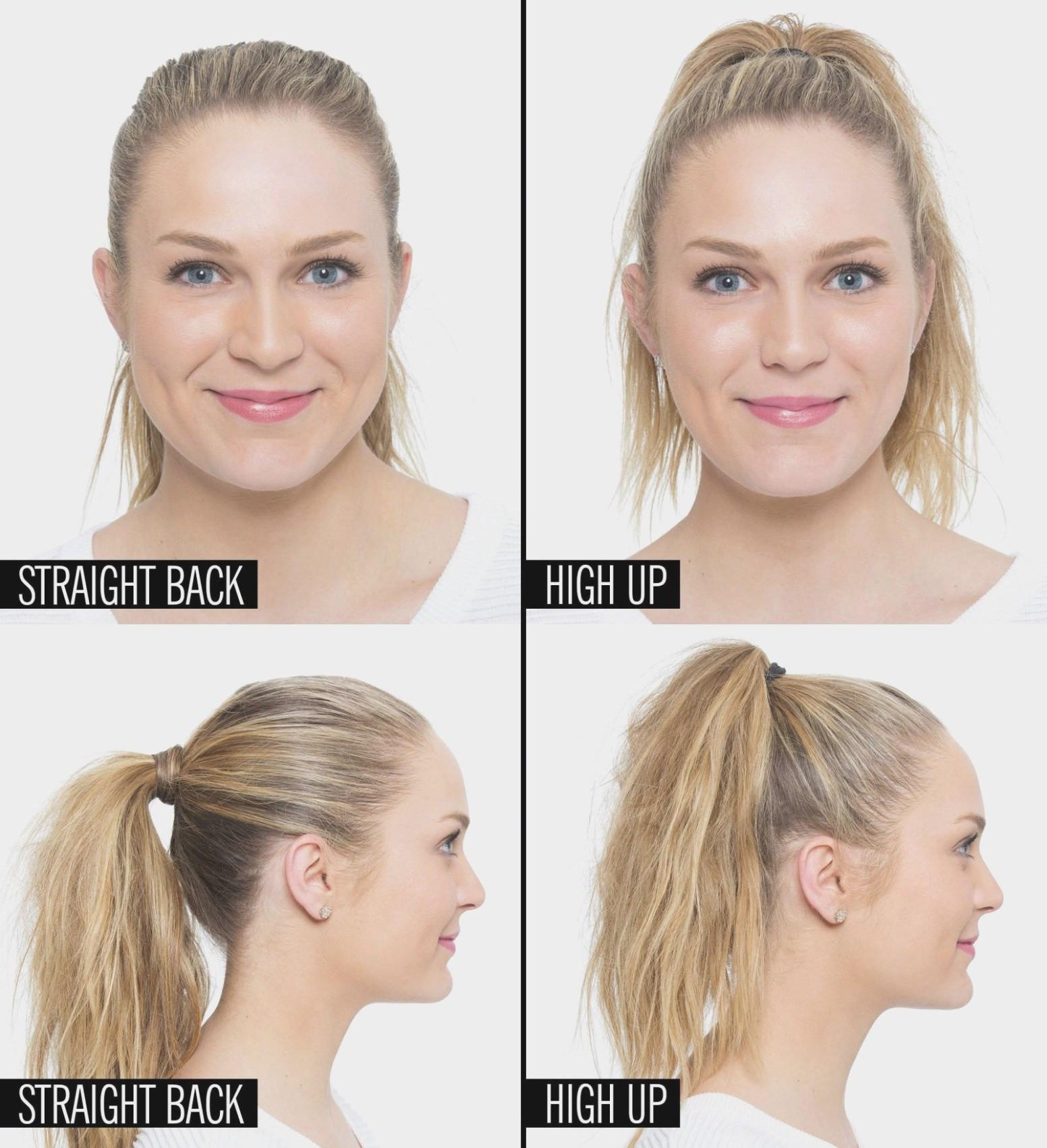 Hairstyle Tester Online: +20 Belles Photos De Simulateur Coupe De Cheveux Femme En