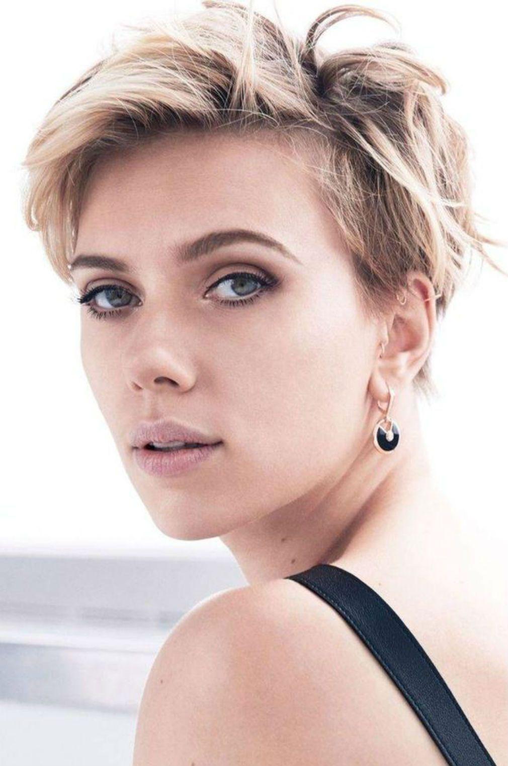 Liste : Les +20 top photos de coiffures courtes femmes 2020 - LiloBijoux - Bijoux Fantasie ...
