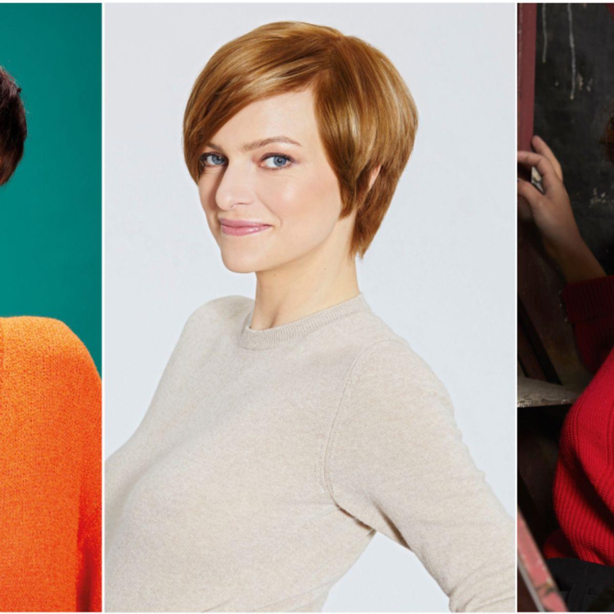 Album : Les +20 meilleures photos de coiffure courte femme 2020 cheveux fins - LiloBijoux ...