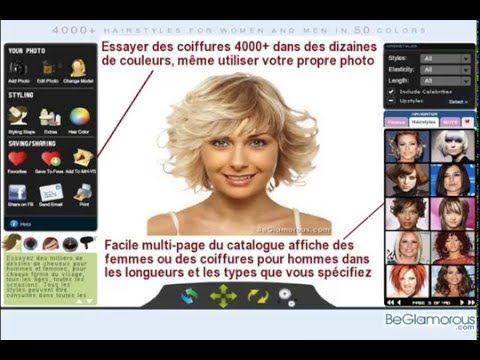 +20 belles photos de simulateur coupe de cheveux femme en ligne - LiloBijoux - Bijoux Fantasie ...