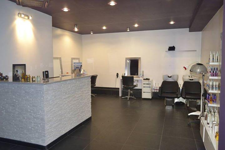 salon de coiffure femme voilée