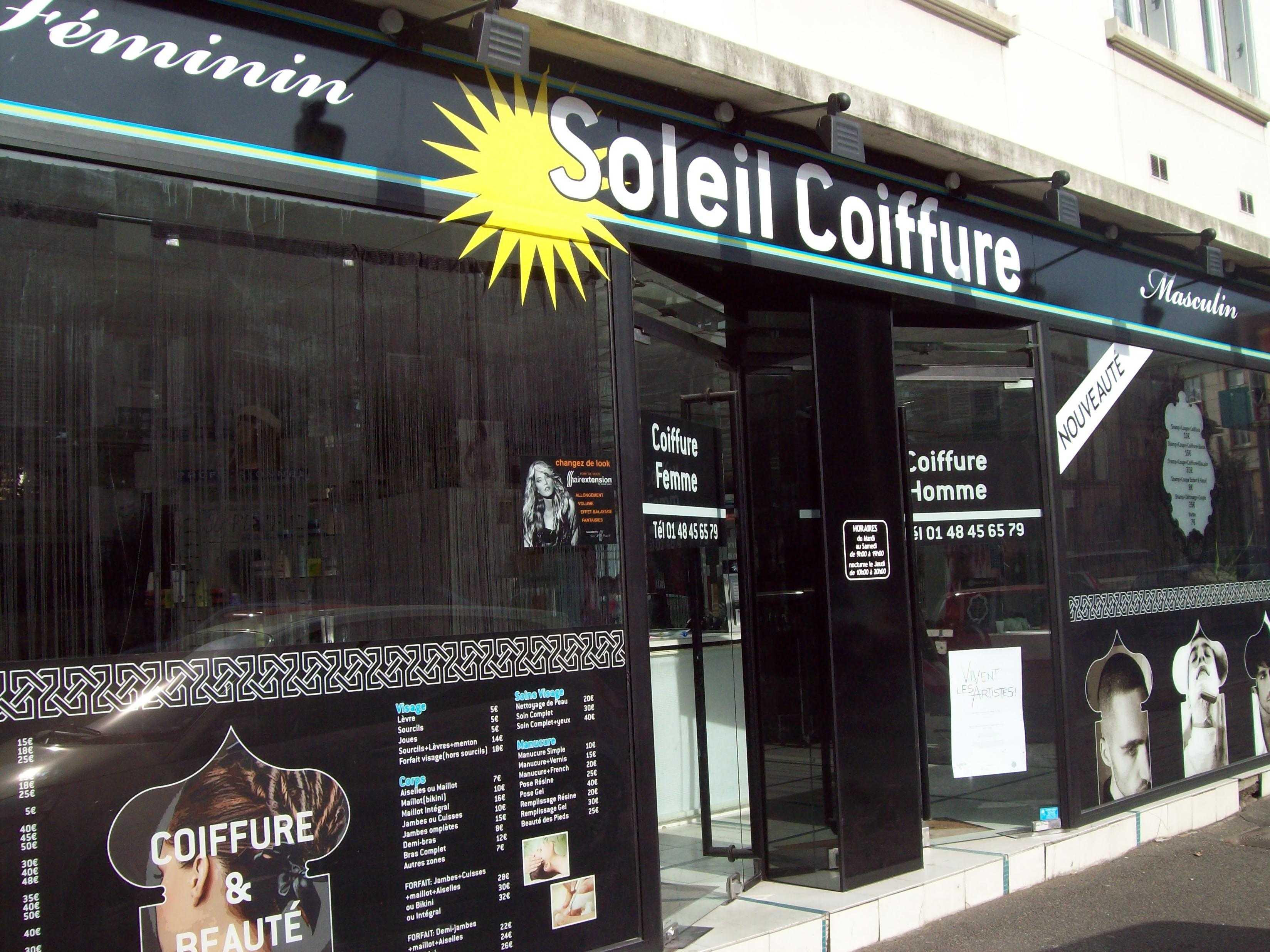 Salon de coiffure pour femme voilée   Petites annonces