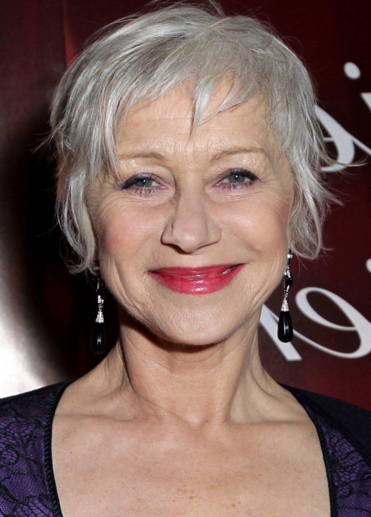 Album : Les +20 top images de modèle coiffure femme 60 ans - LiloBijoux - Bijoux Fantasie ...